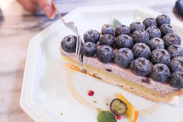 板橋甜點 :: 澎派Ponpie 還沒吃過這間水果塔!你就不是板橋人!?
