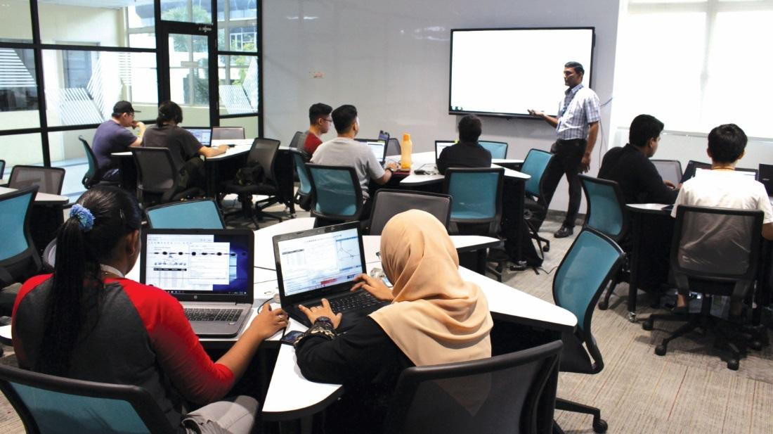 C:UserspaneujoeDownloads3 - SEGi University provides students with a 'Technology-enabled' learning environment via Google Classroom.jpg