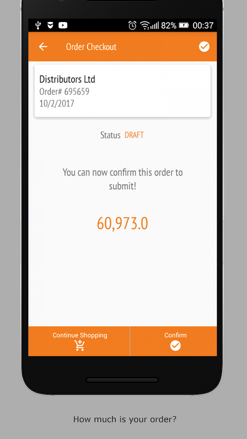 SalesLife 360- screenshot