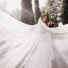 Wedding photographer Aleksandr Bochkarev (SB89). Photo of 05.09.2018