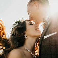 Wedding photographer Ivan Dombrovskiy (idombrovsky). Photo of 16.08.2018