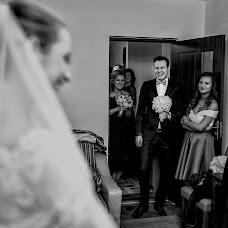 Wedding photographer Cristian Sabau (cristians). Photo of 14.09.2017
