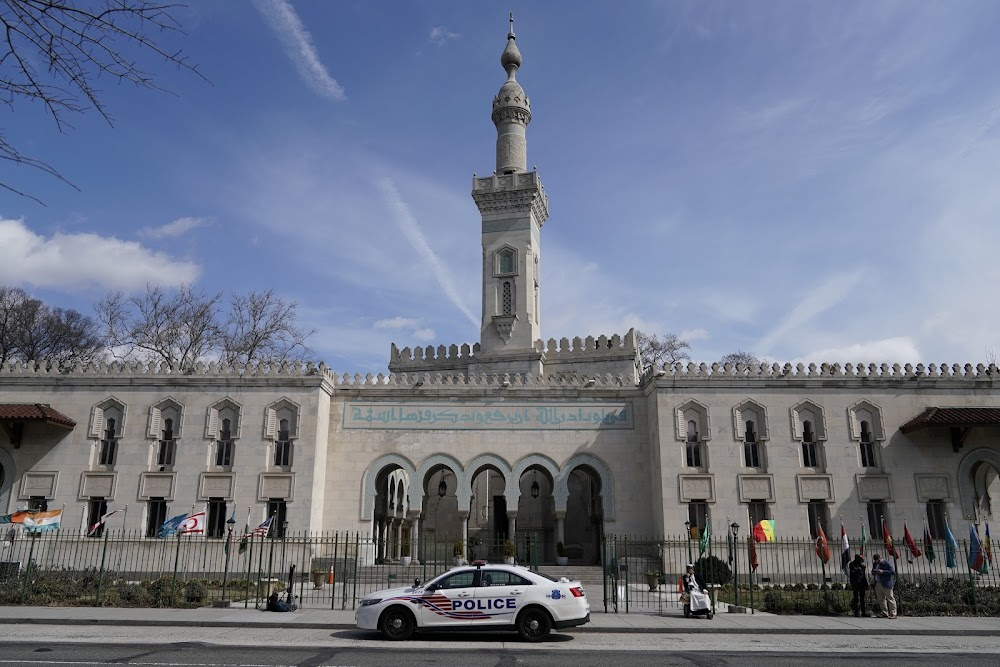 New Zealand Mosque Attack: US Mosques Increase Security After New Zealand Attack