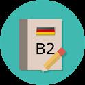 رسائل اللغة الالمانية B2 icon