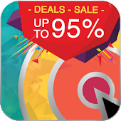 inagrab- Deals, best buy, flash sale, shopping app