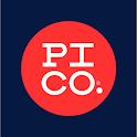 Pi Co. Pizza Bar icon