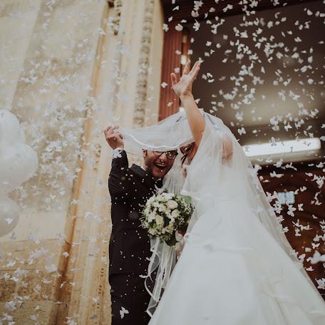 Wedding photographer Ilenia Tesoro (IleniaTesoro). Photo of 21.10.2017