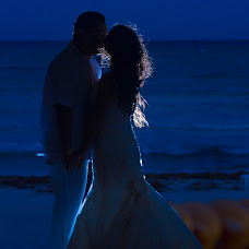 Wedding photographer MAURICIO CLAYTON (clayton). Photo of 15.05.2015