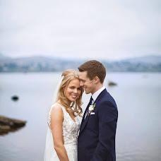 Wedding photographer Paul Doherty (PaulDoherty). Photo of 24.12.2018