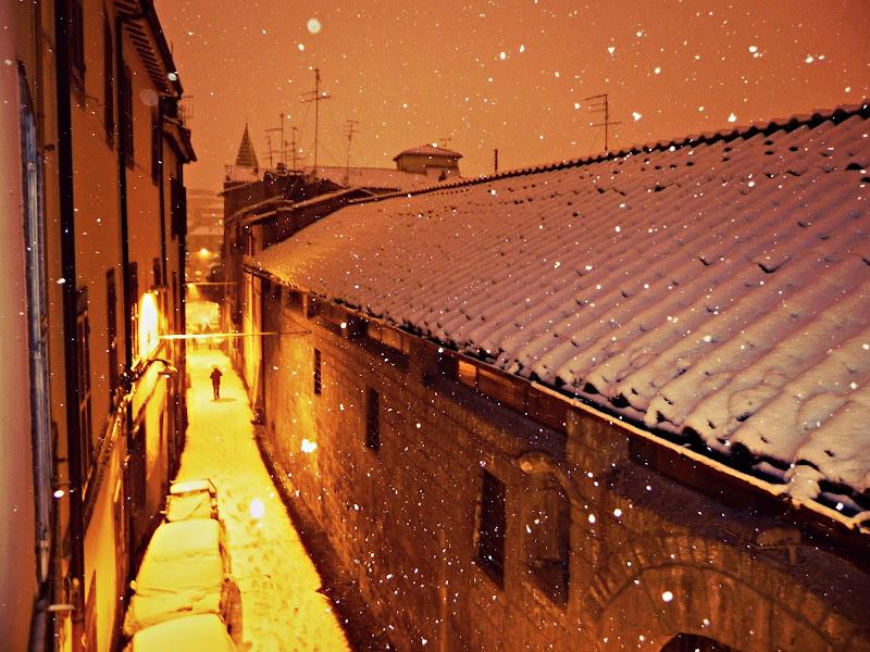 Let its snow  di pinknana