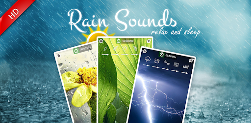 Rain Sounds: Relax and Sleep - Apps on Google Play