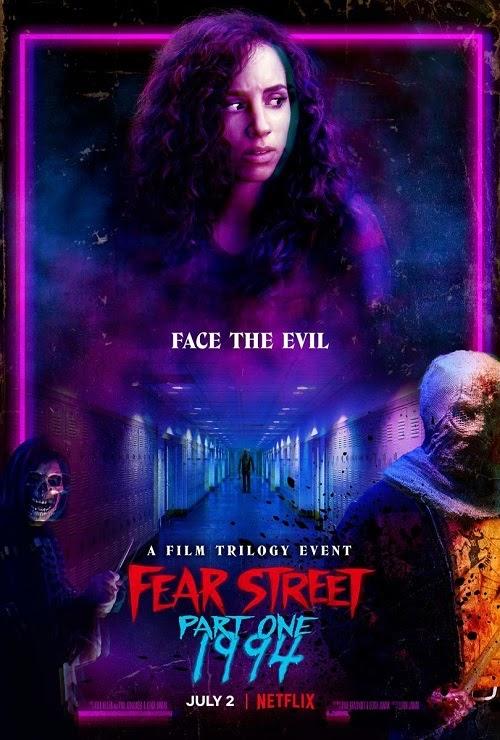 La calle del terror Parte 1 1994