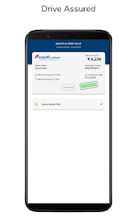 Insure: Buy Car, Health & Travel Insurance App Download For Android and iPhone 7