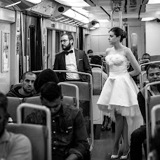 Wedding photographer Andrea Bianco (andreabianco). Photo of 19.01.2016