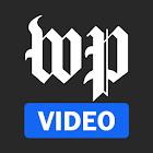 Washington Post Video icon