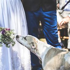 Wedding photographer Nicolás Pannunzio (pannunzio). Photo of 07.11.2015