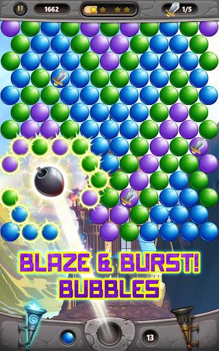 Burst Bubbles image | 2