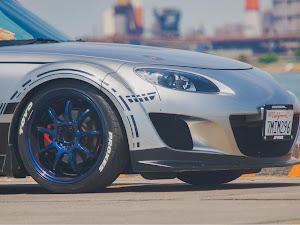ロードスター NCEC 2011 RS 6MTのカスタム事例画像 Yuki_Katsuyamaさんの2019年05月23日23:42の投稿