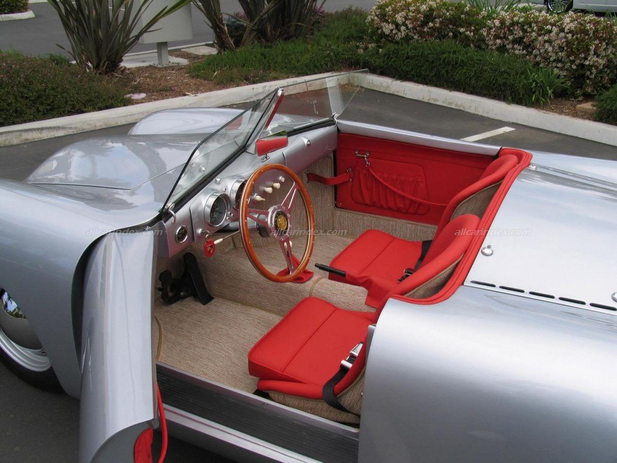 Vintage Replicar