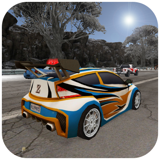 Street Traffic Racer