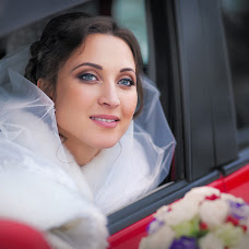 Wedding photographer Arkadiy Glukhenkikh (photoark). Photo of 03.03.2016