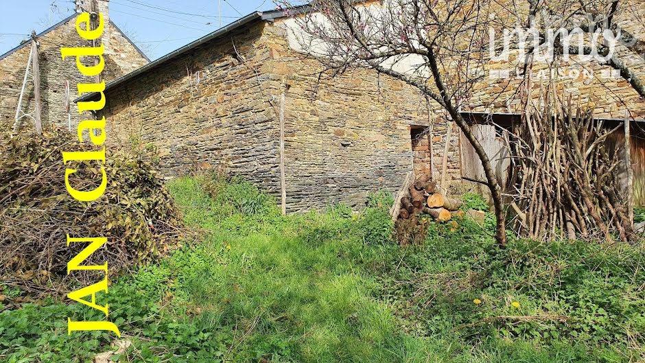 Vente terrain  683 m² à Langon (35660), 28 990 €