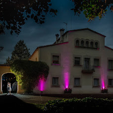 Wedding photographer Xavi Castells (xavicastells). Photo of 31.10.2018