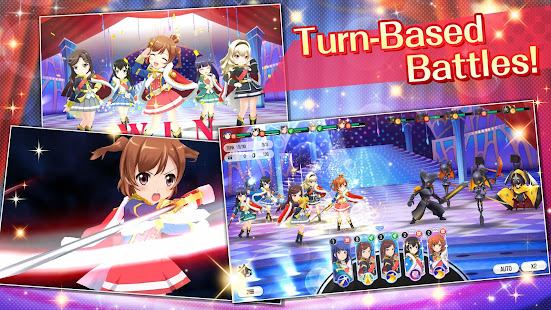 Game Revue Starlight Re LIVE APK for Windows Phone