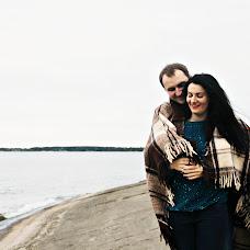 Wedding photographer Alena Konoval (alenakonoval). Photo of 29.09.2015