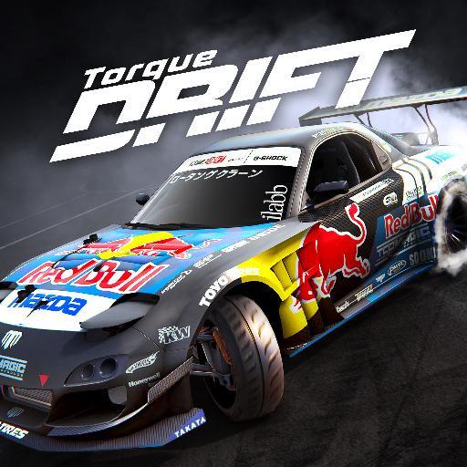 Torque Drift APK Cracked Download