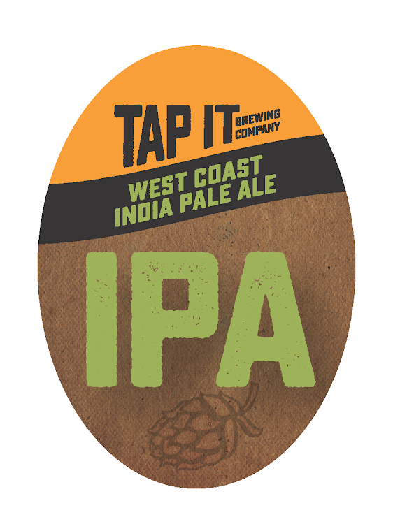 Logo of Tap It IPA