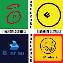 Financial Logo Quiz icon
