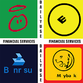 Financial Logo Quiz