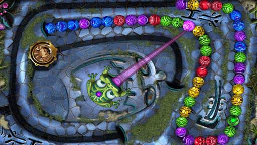 Zumba shooter vs snake 1.0.7 Screenshots 1