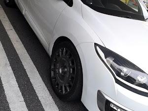 メガーヌエステート KZF4R GT220のカスタム事例画像 またのさんの2020年01月07日21:54の投稿