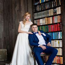 Wedding photographer Nataliya Kirbitova (natalykirbitova). Photo of 17.09.2016