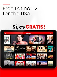 Canela.TV – Free Series and Movies 5
