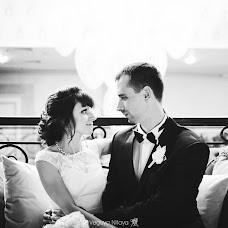 Wedding photographer Viktoriya Avtushko (veguya). Photo of 10.08.2016