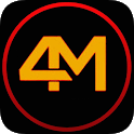4M Smart Microscope icon
