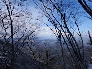 飛騨の山々