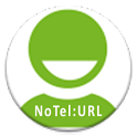 NoTelURL icon