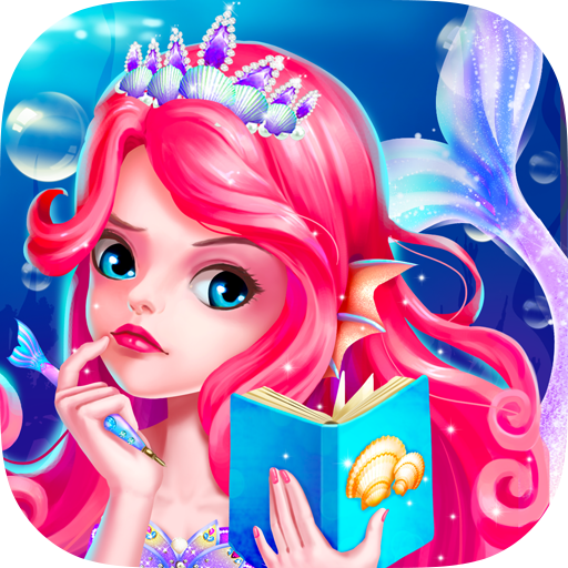 Mermaid High: Princess Dream (game)
