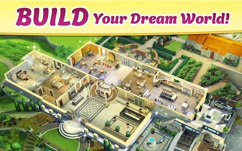 Vineyard Valley: Match & Blast Puzzle Design Game 1