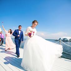 Wedding photographer Nikolay Yadryshnikov (Sergeant). Photo of 31.08.2015