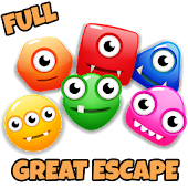 Great Escape FULL