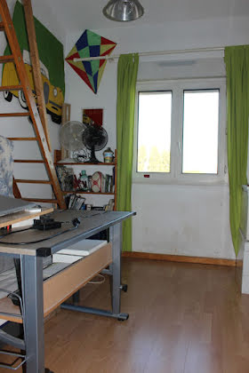 Vente appartement 6 pièces 116,32 m2
