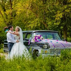 Wedding photographer Denis Rigin (rigindennis). Photo of 13.08.2014