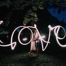 Wedding photographer Alisa Zhabina (zhabina). Photo of 10.08.2017