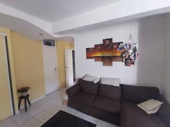 Appartement 5 pièces 85,31 m2