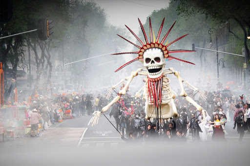 Day of the Dead — Google Arts & Culture